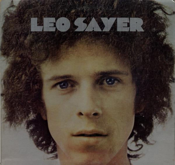 Sayer, Leo  Silverbird Vinyl