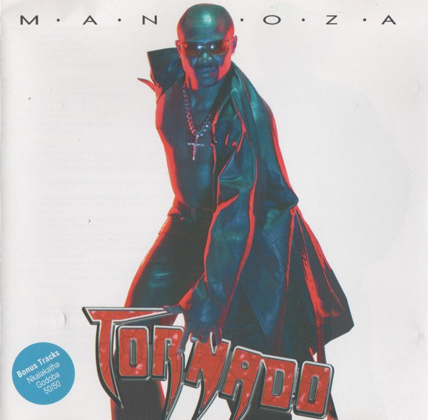 Tornado Manoza