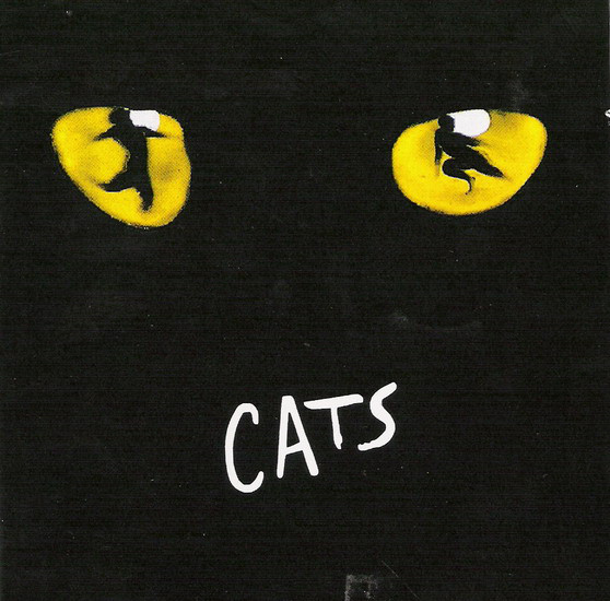 Andrew Lloyd Webber Cats CD
