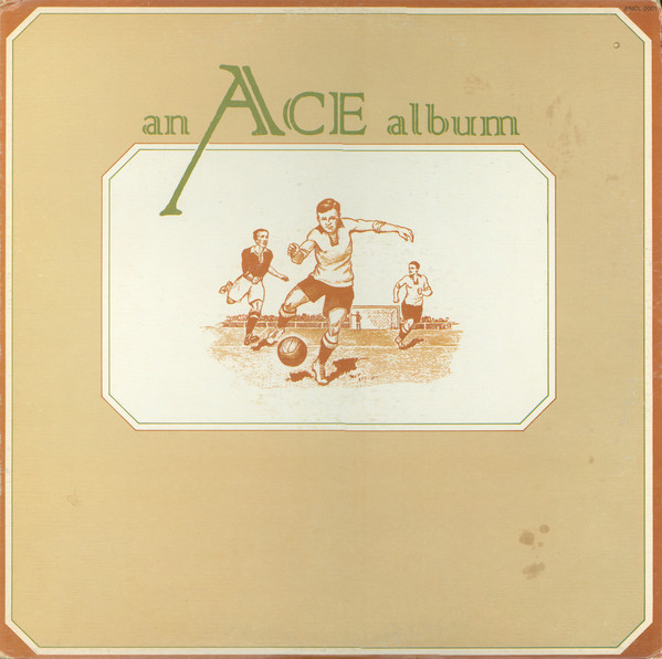 Ace An Ace Album