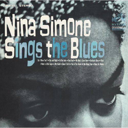 Simone, Nina Sings The Blues