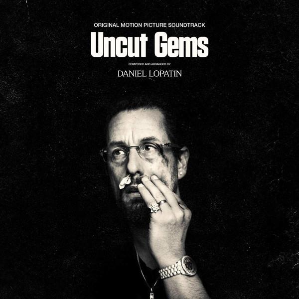 Daniel Lopatin Uncut Gems (Original Motion Picture Soundtrack) Vinyl