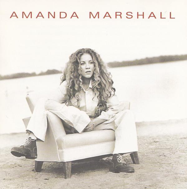 Marshall, Amanda Amanda Marshall Vinyl