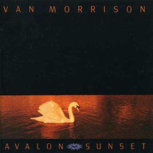 Morrison, Van Avalon Sunset