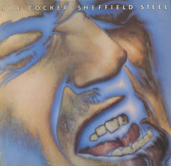 Cocker Joe Sheffield Steel Vinyl