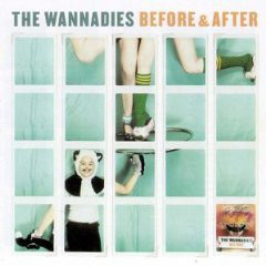 Wannadies (The) Before & After Vinyl
