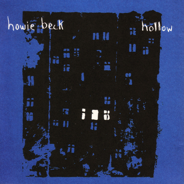 Beck, Howie Hollow CD