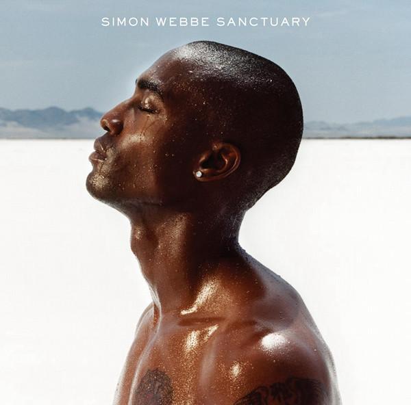 Webbe, Simon Sanctuary CD