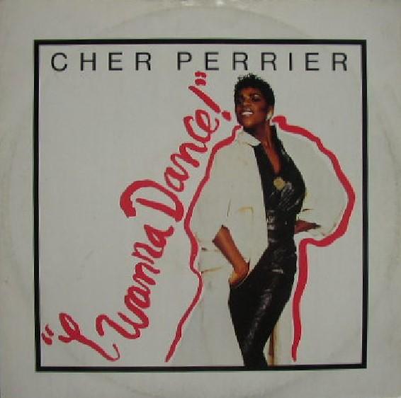 Perrier, Cher I Wanna Dance Vinyl