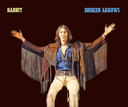 Rabbit Broken Arrows