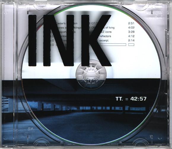 INK INK