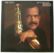 Watts, Ernie Look In Your Heart Vinyl