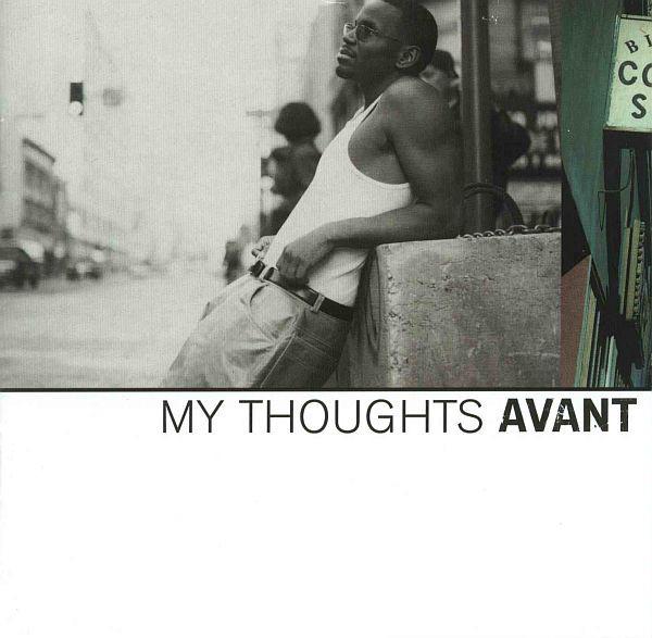 Avant My Thoughts Vinyl