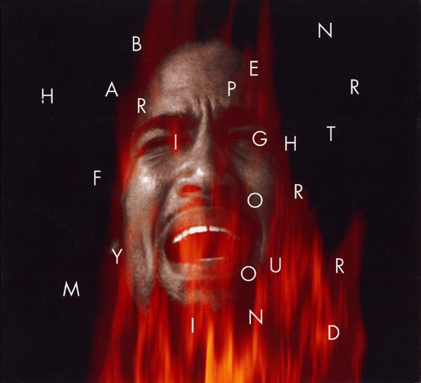 Harper, Ben Fight For Your Mind CD