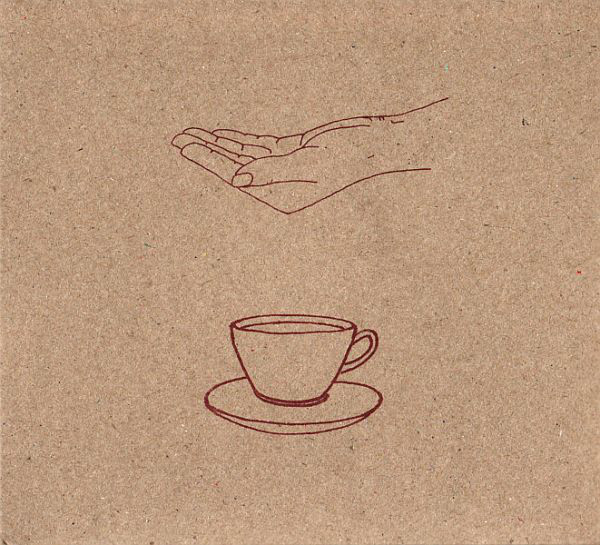 Various Teaism: Music Inspired By The Art And Culture Of Tea  CD