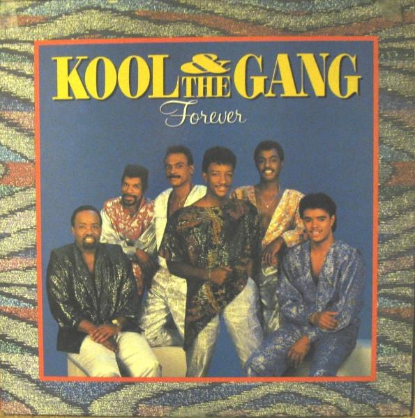 Kool & The Gang Forever