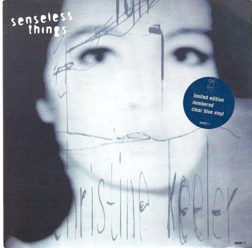 Senseless Things Christine Keeler