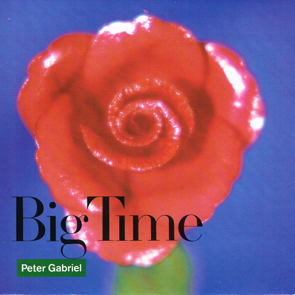 Gabriel, Peter Big Time Vinyl