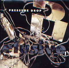 Elusive Pressure Drop