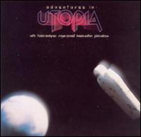 Utopia Adventures In Utopia Vinyl
