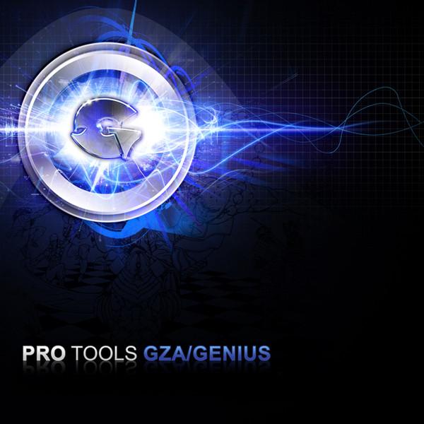 GZA/GENIUS Pro Tools