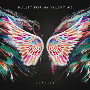 Bullet For My Valentine Gravity Vinyl