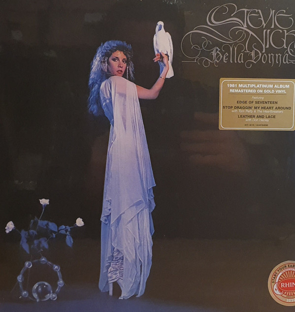 Nicks, Stevie Bella Donna Vinyl