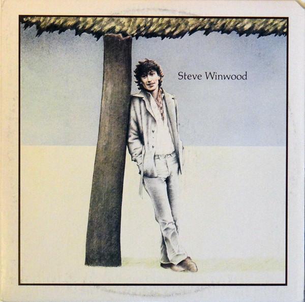 Winwood, Steve Steve Winwood Vinyl