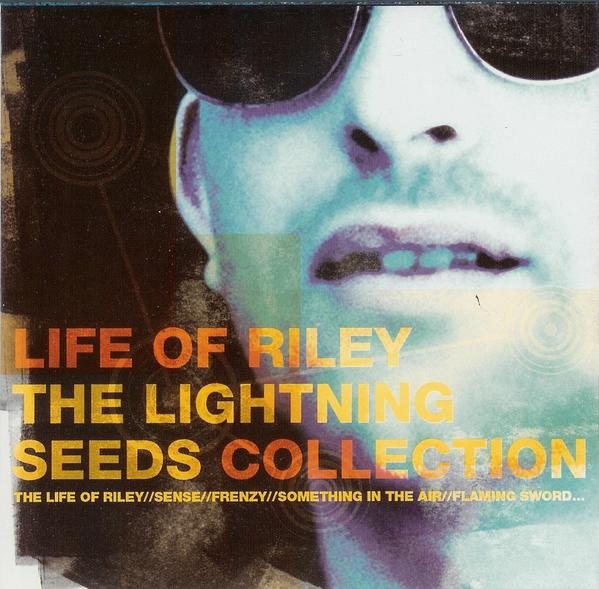 Lightning Seeds (The) Life Of Riley Collection CD