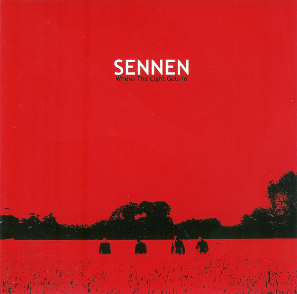 Sennen Where The Light Gets In CD
