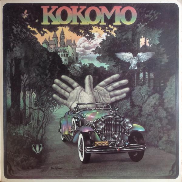 Kokomo Kokomo