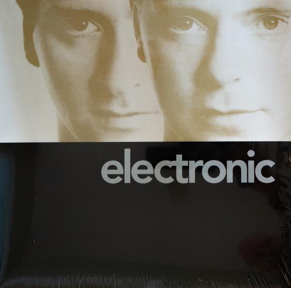Electronic Electronic Vinyl