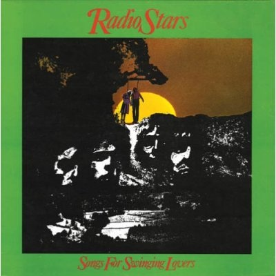 Radio Stars Songs For Swinging Lovers
