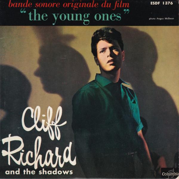 Richard, Cliff And The Shadows The Young Ones  Vinyl