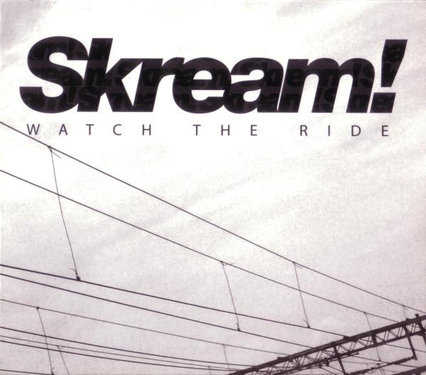Skream! Watch The Ride Vinyl