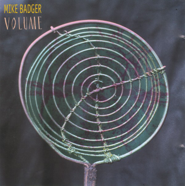 Badger, Mike Volume Vinyl