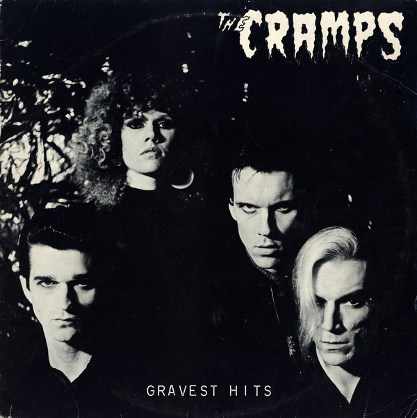 Cramps (The) Gravest Hits Vinyl