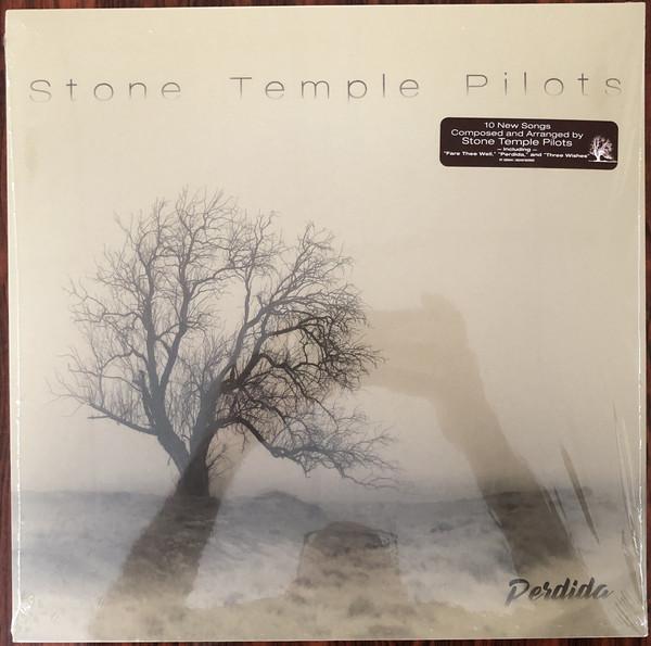 Stone Temple Pilots Perdida Vinyl
