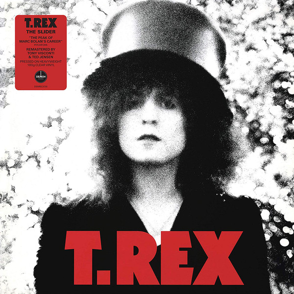 T. Rex The Slider Vinyl
