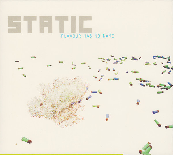 Static Flavour Has No Name CD