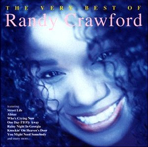 Crawford, Randy The Very Best Of Randy Crawford