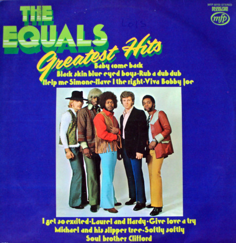 Equals (The) The Equals Greatest Hits