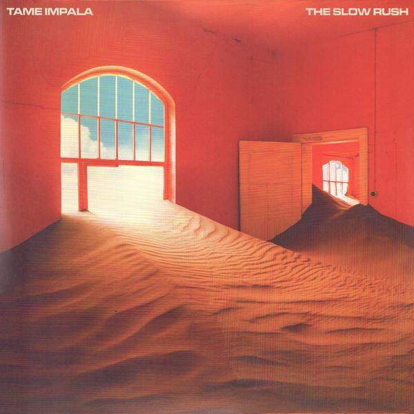 Tame Impala The Slow Rush Vinyl