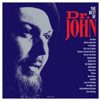 Dr. John The Best Of Dr. John Vinyl