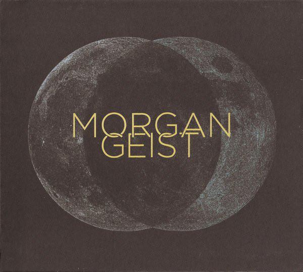 Geist, Morgan Double Night Time CD