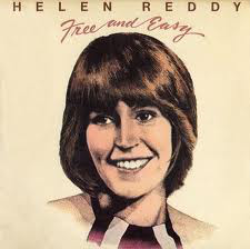 Reddy, Helen Free And Easy  Vinyl