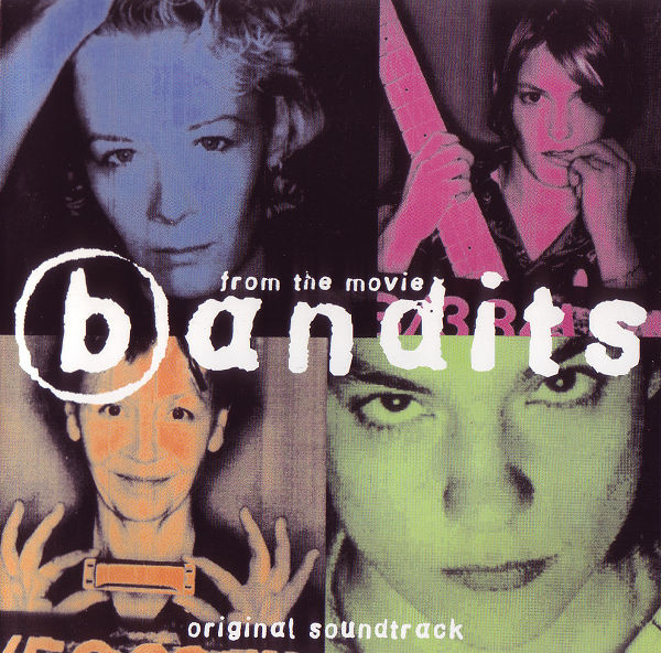 Bandits Bandits (Original Soundtrack) CD