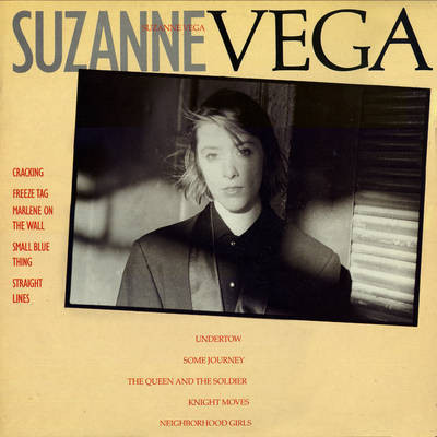 Vega, Suzanne Suzanne Vega