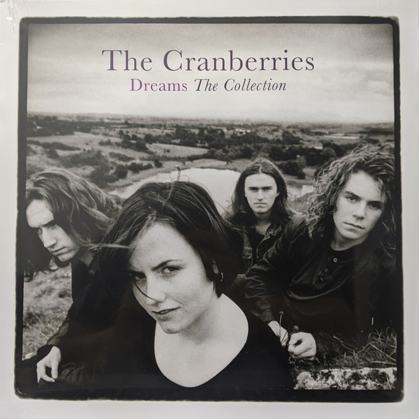 The Cranberries Dreams: The Collection Vinyl