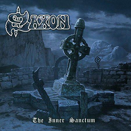 Saxon The Inner Sanctum